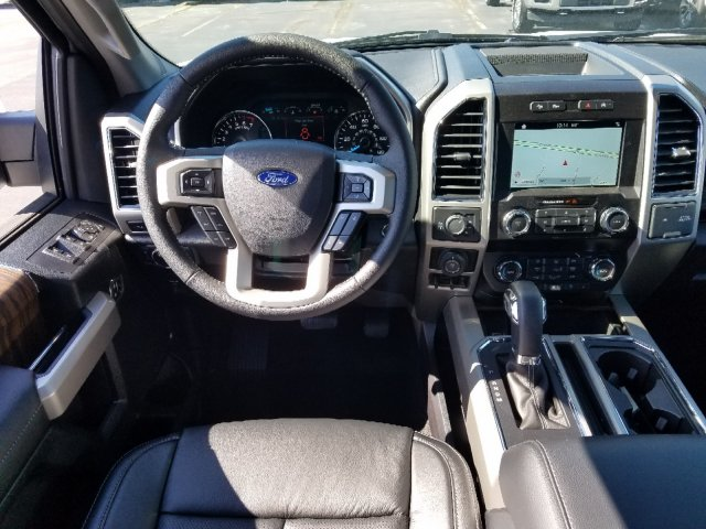 2019 F-150 SuperCrew Cab 4x4,  Pickup #T197088 - photo 36