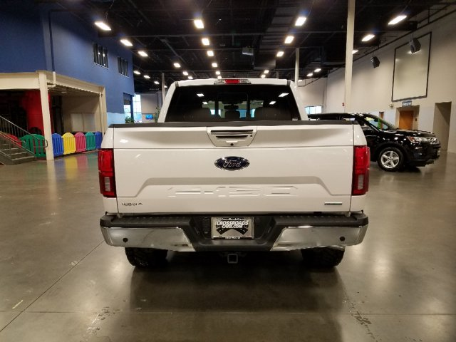 2019 F-150 SuperCrew Cab 4x4,  Pickup #T197088 - photo 6