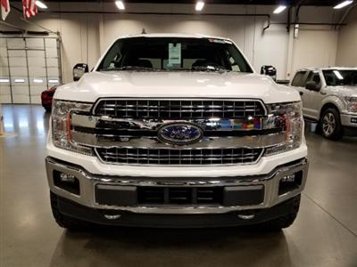 2019 F-150 SuperCrew Cab 4x4,  Pickup #T197088 - photo 8