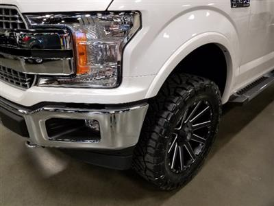 2019 F-150 SuperCrew Cab 4x4,  Pickup #T197088 - photo 9