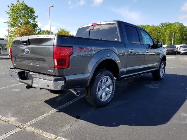 2019 F-150 SuperCrew Cab 4x4,  Pickup #T197094 - photo 5
