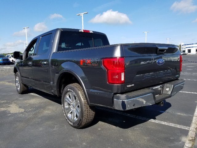2019 F-150 SuperCrew Cab 4x4,  Pickup #T197094 - photo 1