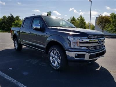 2019 F-150 SuperCrew Cab 4x4,  Pickup #T197094 - photo 3