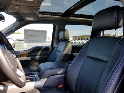 2019 F-150 SuperCrew Cab 4x4,  Pickup #T197094 - photo 13