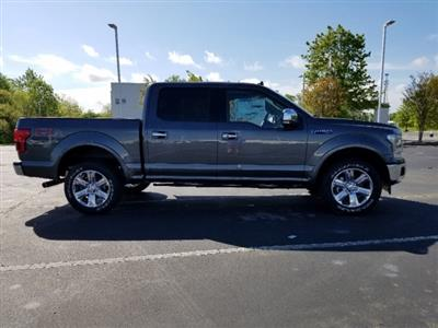 2019 F-150 SuperCrew Cab 4x4,  Pickup #T197094 - photo 4