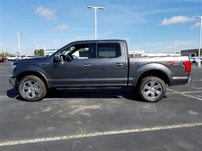 2019 F-150 SuperCrew Cab 4x4,  Pickup #T197094 - photo 7