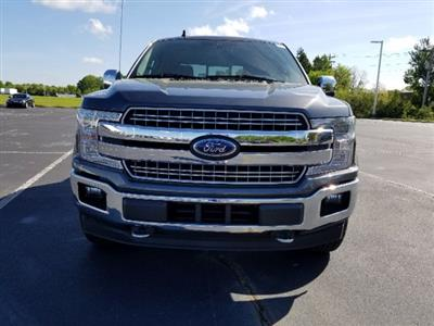 2019 F-150 SuperCrew Cab 4x4,  Pickup #T197094 - photo 8