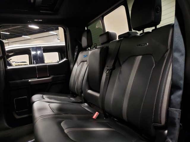 2019 F-150 SuperCrew Cab 4x4,  Pickup #T197095 - photo 25