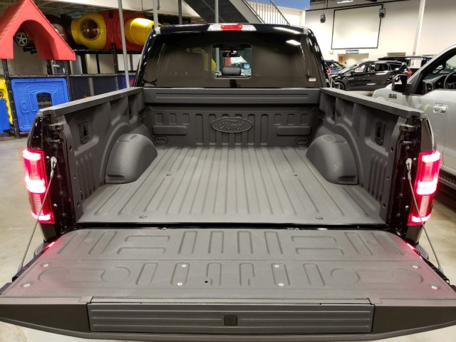 2019 F-150 SuperCrew Cab 4x4,  Pickup #T197095 - photo 27