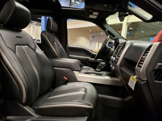 2019 F-150 SuperCrew Cab 4x4,  Pickup #T197095 - photo 31