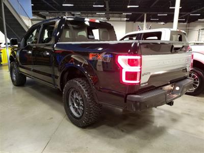 2019 F-150 SuperCrew Cab 4x4,  Pickup #T197095 - photo 2
