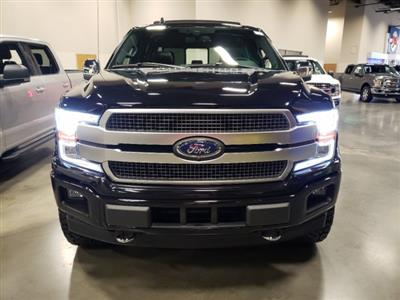 2019 F-150 SuperCrew Cab 4x4,  Pickup #T197095 - photo 3