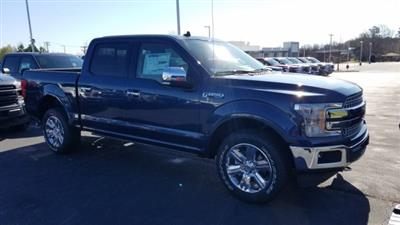 2019 F-150 SuperCrew Cab 4x4,  Pickup #T197096 - photo 3