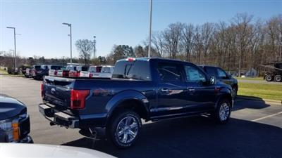 2019 F-150 SuperCrew Cab 4x4,  Pickup #T197096 - photo 5