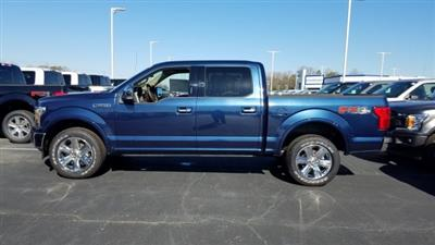 2019 F-150 SuperCrew Cab 4x4,  Pickup #T197096 - photo 2
