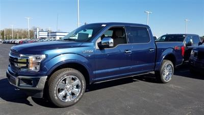 2019 F-150 SuperCrew Cab 4x4,  Pickup #T197096 - photo 1