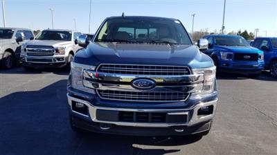 2019 F-150 SuperCrew Cab 4x4,  Pickup #T197096 - photo 7