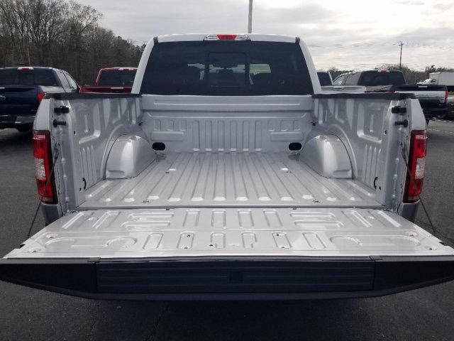 2019 F-150 SuperCrew Cab 4x4,  Pickup #T197098 - photo 28