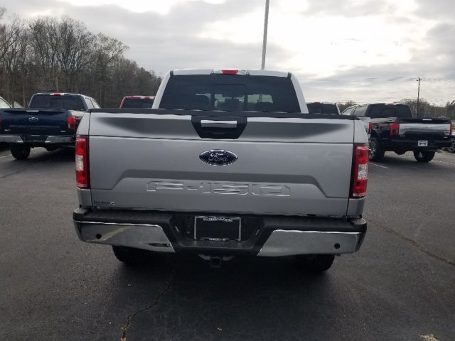 2019 F-150 SuperCrew Cab 4x4,  Pickup #T197098 - photo 2