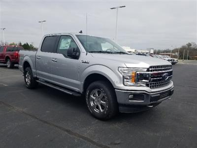 2019 F-150 SuperCrew Cab 4x4,  Pickup #T197098 - photo 3