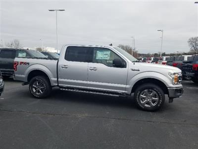 2019 F-150 SuperCrew Cab 4x4,  Pickup #T197098 - photo 4