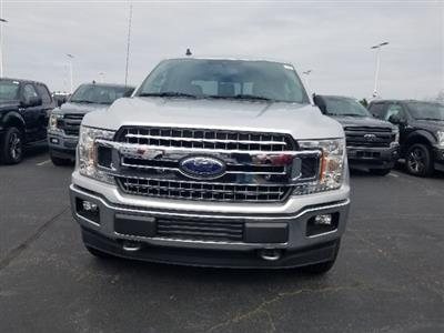 2019 F-150 SuperCrew Cab 4x4,  Pickup #T197098 - photo 6