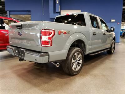 2019 F-150 SuperCrew Cab 4x4,  Pickup #T197099 - photo 4