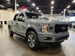 2019 F-150 SuperCrew Cab 4x4,  Pickup #T197099 - photo 3
