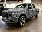 2019 F-150 SuperCrew Cab 4x4,  Pickup #T197099 - photo 2