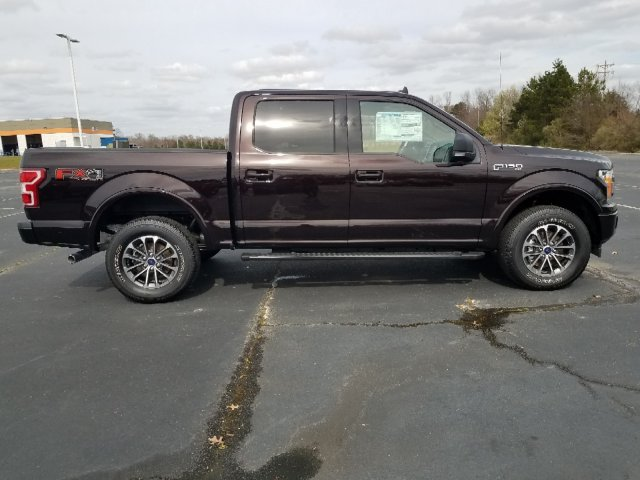 2019 F-150 SuperCrew Cab 4x4,  Pickup #T197101 - photo 4