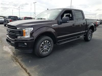 2019 F-150 SuperCrew Cab 4x4,  Pickup #T197101 - photo 1