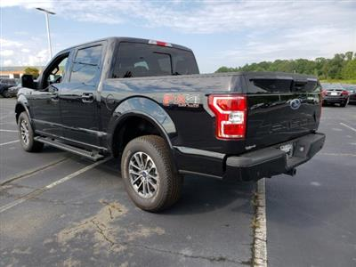 2019 F-150 SuperCrew Cab 4x4,  Pickup #T197106 - photo 5