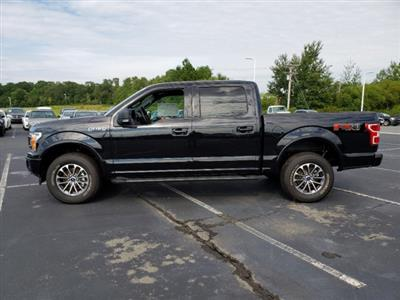2019 F-150 SuperCrew Cab 4x4,  Pickup #T197106 - photo 6