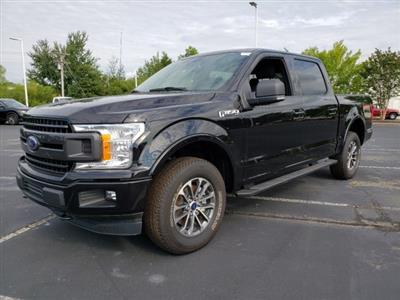 2019 F-150 SuperCrew Cab 4x4,  Pickup #T197106 - photo 7