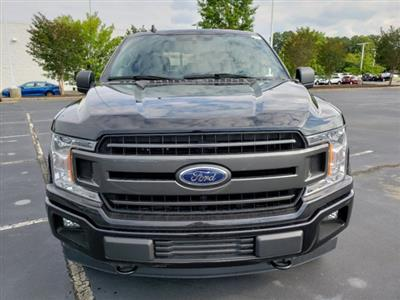 2019 F-150 SuperCrew Cab 4x4,  Pickup #T197106 - photo 8