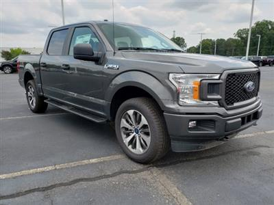 2019 F-150 SuperCrew Cab 4x4,  Pickup #T197115 - photo 3