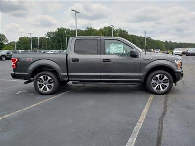 2019 F-150 SuperCrew Cab 4x4,  Pickup #T197115 - photo 4