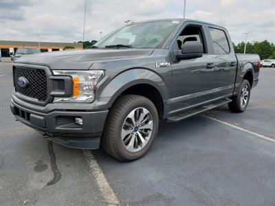 2019 F-150 SuperCrew Cab 4x4,  Pickup #T197115 - photo 1