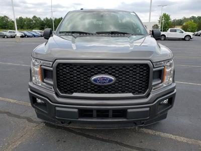 2019 F-150 SuperCrew Cab 4x4,  Pickup #T197115 - photo 8
