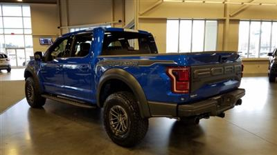 2019 F-150 SuperCrew Cab 4x4,  Pickup #T197117 - photo 2