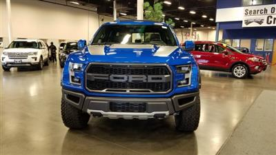2019 F-150 SuperCrew Cab 4x4,  Pickup #T197117 - photo 8