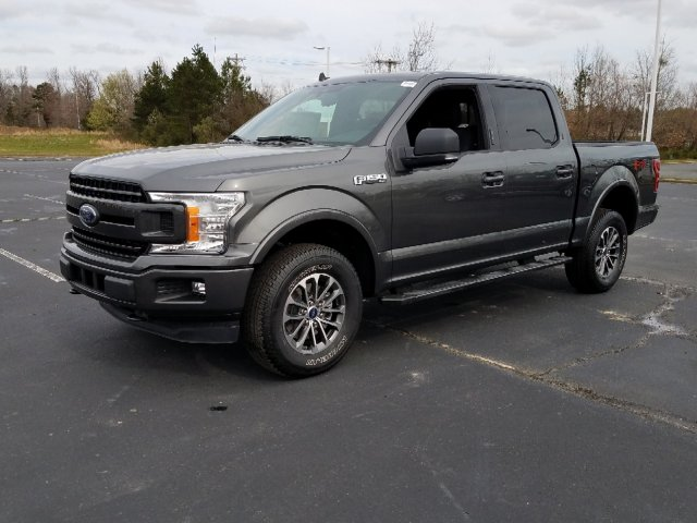 2019 F-150 SuperCrew Cab 4x4,  Pickup #T197118 - photo 1