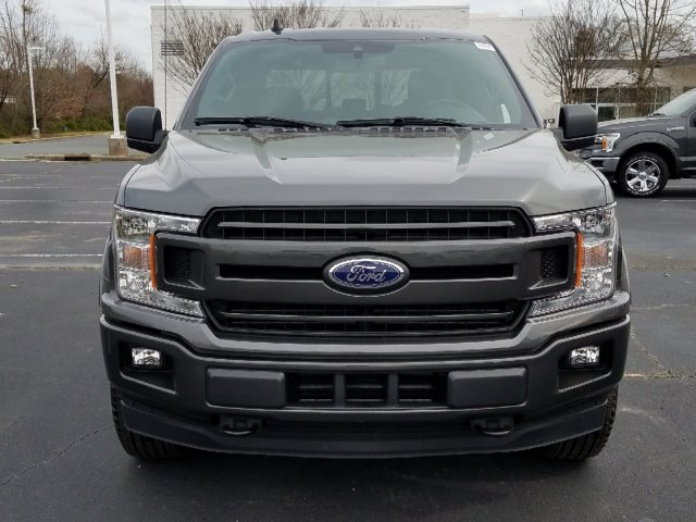 2019 F-150 SuperCrew Cab 4x4,  Pickup #T197118 - photo 8