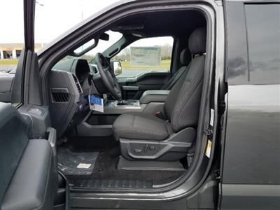 2019 F-150 SuperCrew Cab 4x4,  Pickup #T197118 - photo 13