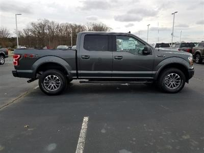 2019 F-150 SuperCrew Cab 4x4,  Pickup #T197118 - photo 4