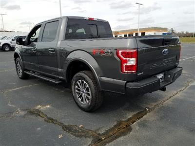 2019 F-150 SuperCrew Cab 4x4,  Pickup #T197118 - photo 2