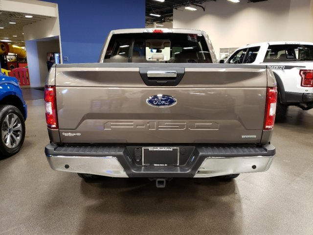 2019 F-150 SuperCrew Cab 4x4, Pickup #T197122 - photo 3