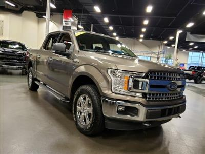 2019 F-150 SuperCrew Cab 4x4, Pickup #T197122 - photo 1