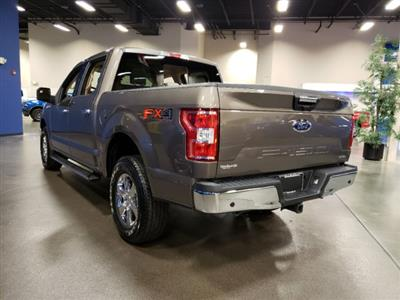 2019 F-150 SuperCrew Cab 4x4, Pickup #T197122 - photo 4