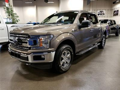 2019 F-150 SuperCrew Cab 4x4, Pickup #T197122 - photo 5